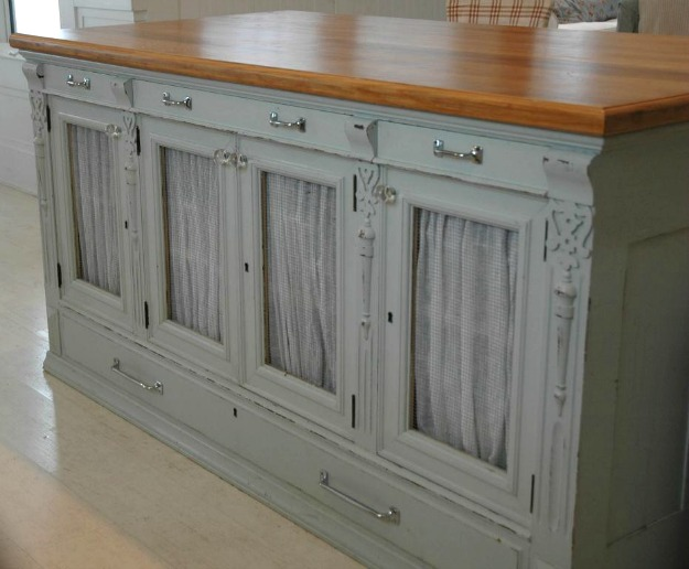Sideboard Av Koksskap : This entry was posted in Inspiration , Vort eget husbygge  Bookmark