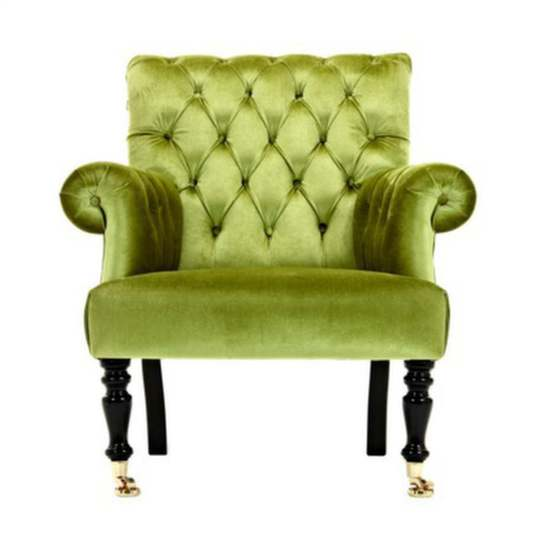 green'